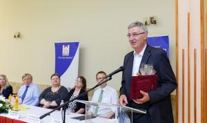 dr. Füredi Gyula házoirvos
