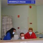 SBO - triage