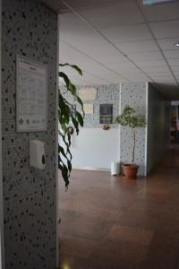 kézfertőtlenítő aula